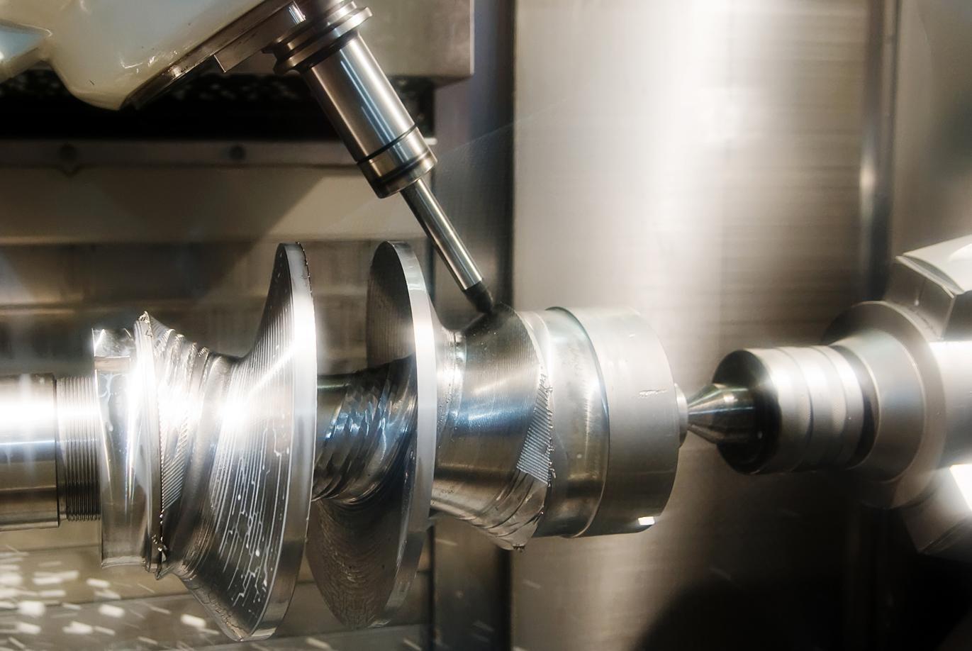KPS Machine tool - Machine shop Mississauga : metal